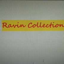 Logo Ravin collection
