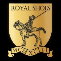 Royal shoe's Logo