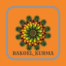 Bakoel Kurma Logo