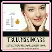 Logo trulumskin22