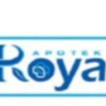 Logo Royal Pharmacy