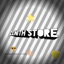Logo Zenith_store