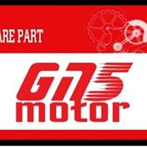 GN5 MOTOR Logo