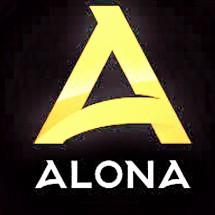 Logo alona fashion
