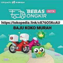 BAJU  KOKO MURAH Logo