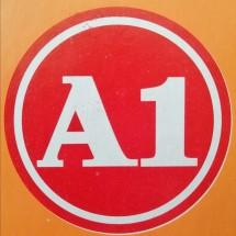 Logo A1 ASLI JKT