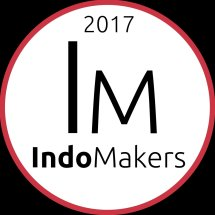 Logo IndoMakers