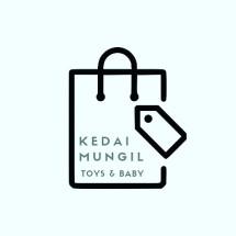 Logo Kedai Mungil