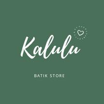 Logo Batik Kalulu