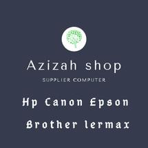Logo Azizahshop999