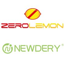 Logo Zerolemon shop