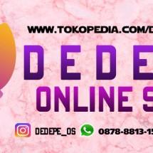DeDePe Logo