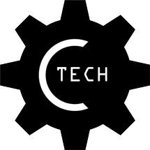 Logo CENTRUM-TECH