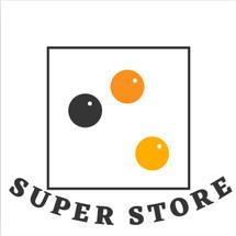 Logo -SUPER STORE-