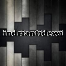 Logo indriantidewi