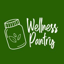 Logo The Wellness Pantry