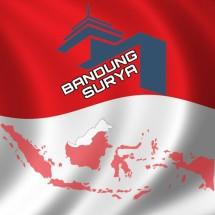 Logo Bandung Surya