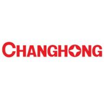 Logo changhong tv