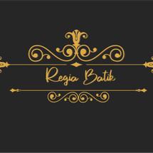 Logo Regia Batik