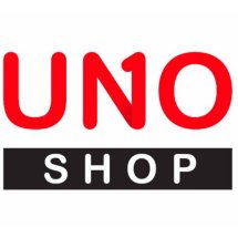 Logo UnO Shop | Camera Bag