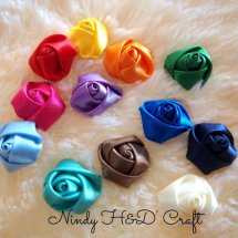 Logo NINDY H&D' CRAFT