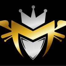 Logo Toko King Motor