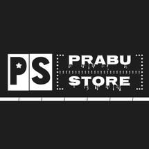Logo Prabu Store.