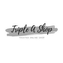 Triple A Shop Bandung Logo