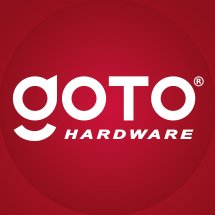 Logo GOTO Hardware