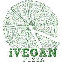 Logo iVegan Pizza