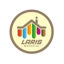 laris material shop Logo