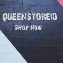 QUEENSTOREID1 Logo