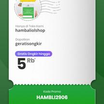 Logo hambaliolshop