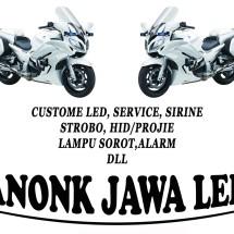 Logo Anonk Jawa Online