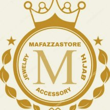 Logo Mafazzastore