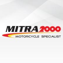 Mitra 2000 Logo