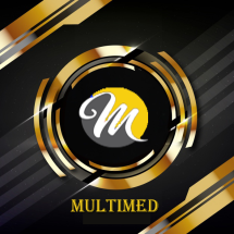 MULTIMED COMP Logo