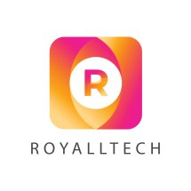 Logo royalltech