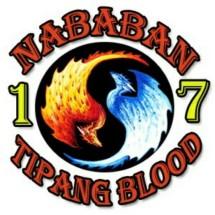 Logo NABABAN 17 TIPANG BLOOD