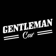 Logo Gentleman Car