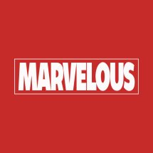 Marvelous gadget Logo