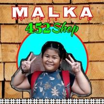 Logo Malka452Shop