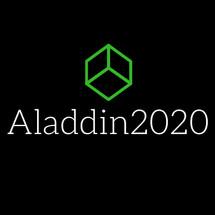 Logo Aladdin2020