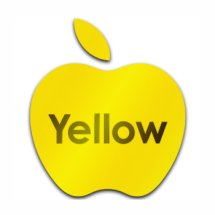 Logo yellowapple