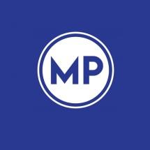 Logo Mitra Plastik