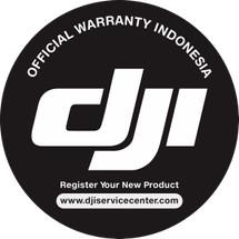 Logo DJI Retail Store