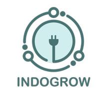 Logo indogrow