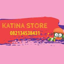 Logo KATINA STORE