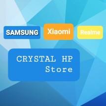 Logo CRYSTAL HP store