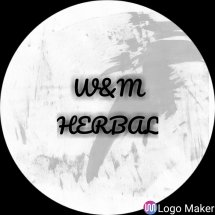 W&M Herbal Logo